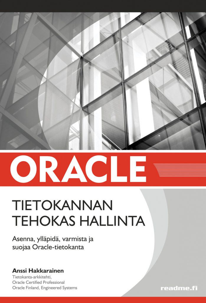Oracle Suomi