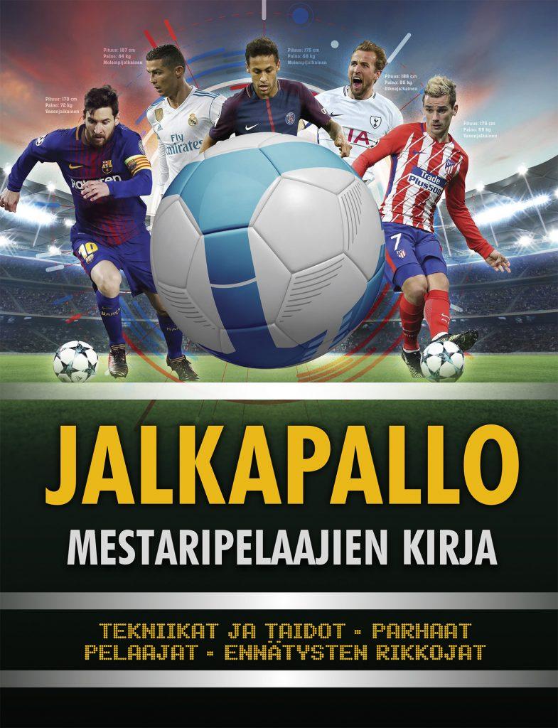 Jalkapallo Kirja
